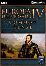 PC - Europa Universalis IV: Com Sense Download (ESD) 785300133383 Bild Nr. 1