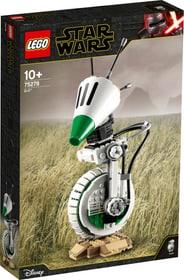 LEGO STAR WARS 75278 748741800000 Photo no. 1