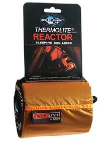 Thermolite Reactor Liner Hüttenschlafsack / Innenschlafsack Sea To Summit 470631000000 Bild-Nr. 1
