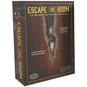 Escape the Room 3 (FR) Jeux de société Ravensburger 749000990100 Photo no. 1