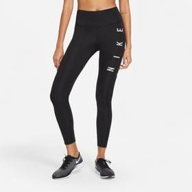Epic Fast Run Division Damen-Tights Nike 470453300420 Grösse M Farbe schwarz Bild-Nr. 1