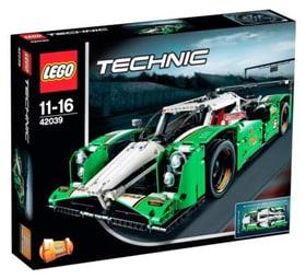 LEGO Technic Langstrecken-Rennwagen 4203 LEGO® 95110042205715 Bild Nr. 1