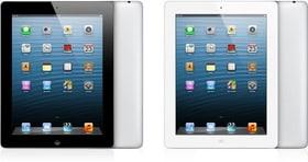 iPad WiFi+Cellular 32GB schwarz Apple 79777120000012 Bild Nr. 1