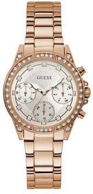 Gemini W1293L3 orologio da polso GUESS 785300153110 N. figura 1