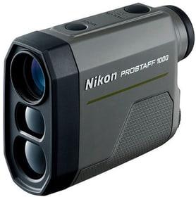 Nikon Télémètres laser PROSTAFF 1000 Télémètres Nikon 785300146372 Photo no. 1