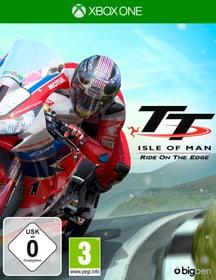 Xbox One - TT - Isle of Man Box 785300129605 N. figura 1