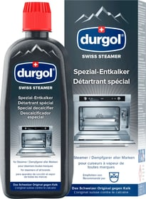 Swiss steamer 500ml Détartrant Durgol 717395000000 Photo no. 1