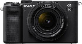 Alpha 7C + 28-60mm Kit noir Kit appareil photo hybride Sony 793445000000 Photo no. 1