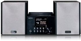 MC-250 Micro HiFi System Lenco 785300151923 Bild Nr. 1