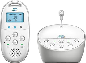SCD565/00 Baby Monitor DECT