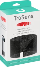 TruSens Filtre actif 785300155705 Photo no. 1