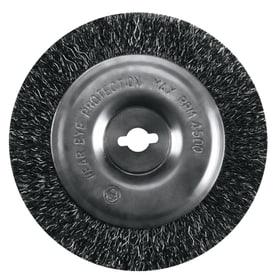 Ersatzbürste Stahl GE-CC 18 Li Akku-Fugenreiniger Einhell 631393600000 Bild Nr. 1