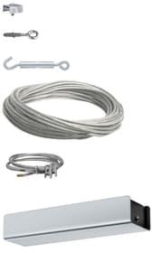 Wire Seil-Grundset Paulmann 420647600000 Bild Nr. 1