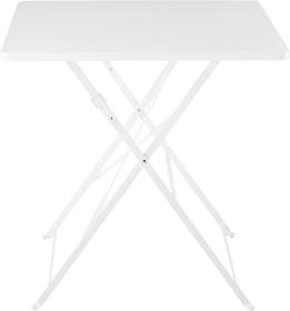 Table bistro CATANIA, 70 cm