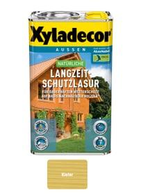natürliche Langzeitschutzlasur Kiefer 2.5 l XYLADECOR 661777900000 Farbe Kiefer Inhalt 2.5 l Bild Nr. 1