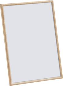 CROSS Cornice per quadri 439003801314 Colore Naturale Dimensioni L: 13.5 cm x P: 1.2 cm x A: 18.5 cm N. figura 1