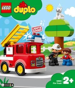 DUPLO 10901 Feuerwehrauto LEGO® 748700800000 Bild Nr. 1