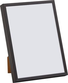 MONET Cornice per quadri 439002301020 Colore Nero Dimensioni L: 11.2 cm x P: 1.9 cm x A: 16.2 cm N. figura 1