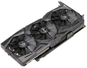 GeForce RTX 2070 STRIX O8G Grafikkarte Asus 785300140877 Bild Nr. 1