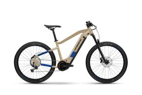 HardSeven 7 E-Mountainbike (Hardtail) Haibike 464844900421 Farbe kohle Rahmengrösse M Bild Nr. 1