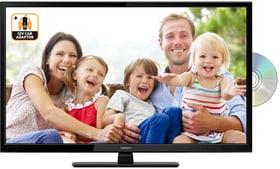 "DVL-2862 28"" HD Ready Noir LED TV Lenco 785300152714 Photo no. 1"