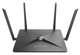 DIR-882 EXO SmartBeam Gigabit Router AC2600 Router D-Link 798242400000 Bild Nr. 1