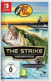 NSW - Bass Pro Shops The Strike Bundle (D) Box 785300138623 Photo no. 1