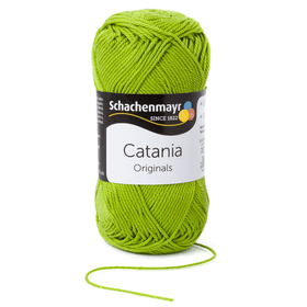 Wolle Catania 666569400000 Bild Nr. 1