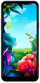 K40S 32 GB Noire Smartphone LG 785300150144 Photo no. 1