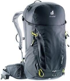 Trail Pro 32 Wanderrucksack Deuter 466236100020 Grösse Einheitsgrösse Farbe schwarz Bild-Nr. 1