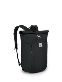 Arcane Roll Top Daypack / Rucksack Osprey 466234100020 Grösse Einheitsgrösse Farbe schwarz Bild-Nr. 1