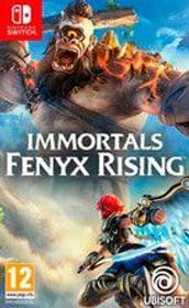 NSW - Immortals Fenyx Rising Box 785300145673 Bild Nr. 1