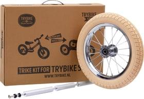 LUAN kit de conversion roue supplémentaire 404743000074 Couleur Crème Photo no. 1