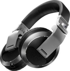 HDJ-X7 - Argento Cuffie Over-Ear Pioneer DJ 785300133158 N. figura 1