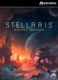 PC/Mac - Stellaris: Galaxy Edition Download (ESD) 785300134195 Photo no. 1