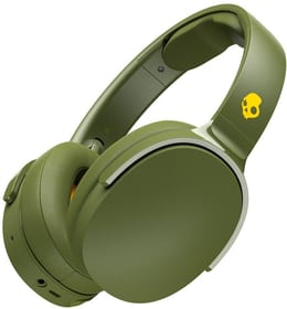 Hesh 3 Wireless - Elevated Olive Casque Over-Ear Skullcandy 785300152404 Photo no. 1
