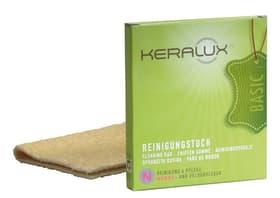 KERALUX Reinigungstuch für Rauleder 405717700000 Photo no. 1