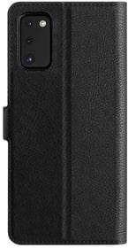 Slim Wallet Selection for Galaxy A41 black Hülle XQISIT 798665400000 Bild Nr. 1
