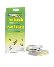 Schabenfalle Insektenfalle Windhager 631264600000 Bild Nr. 1