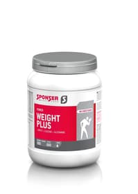 Weight Plus