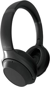OE500 ANC BT - Schwarz Over-Ear Kopfhörer XQISIT 772791400000 Bild Nr. 1