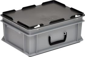 Koffer 400 x 300 x 184 mm utz 60333930000091 Bild Nr. 1