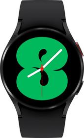 Galaxy Watch 4 40mm BT noir Smartwatch Samsung 785300161296 Photo no. 1