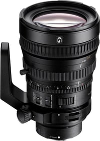 E-Mount FF 28-135mm F4 G OSS Objectif Sony 785300125936 Photo no. 1
