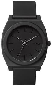 Time Teller P Matte Black 40 mm Montre bracelet Nixon 785300136950 Photo no. 1