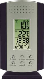 CLIMATE Funkthermometer 0787 Unitec 602777000000 Bild Nr. 1