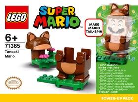 71385 Tanuki-Mario Anzug LEGO® 748753800000 Bild Nr. 1