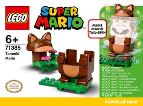 Super Mario 71385 Tanuki-Mario Anzug LEGO® 748753800000 Bild Nr. 1