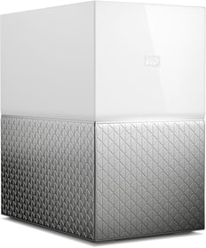 My Cloud Home Duo 4TB