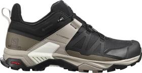 X Ultra 4 GTX Chaussures polyvalentes pour homme Salomon 461139544020 Taille 44 Couleur noir Photo no. 1